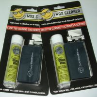 Spectacle & Touch Screen Cleaner